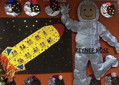 ASTRONOT VE ROKET | Sanat Etkinlikleri | Proje Grup Etk. | Yükleyen Öğretmenimiz: | Okul Öncesi Etkinlik | Okuma yazma boyama, sanat etkinlikleri