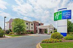 Holiday Inn Express Hotel & Suites Brevard, NC