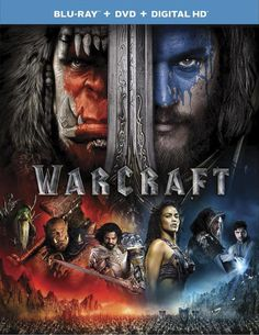 Warcraft-2D.Blu-ray.Cover
