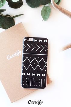 Click through to see more iPhone 6/6S case designs by Frou Studio >>> https://www.casetify.com/froustudio/collection #phonecase | @casetify