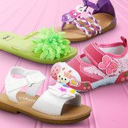 Take a look at the Spring Finds: Kids' Footwear Under $10 event on #zulily today!