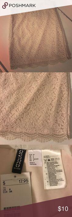 NEW H&M Skirt New skirt H&M Skirts