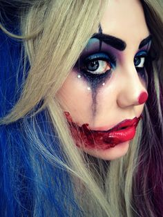 7 Best Evil clown costume images in 2019 | Halloween horror