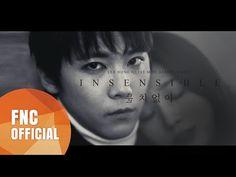 LEE HONG GI (이홍기) - 눈치없이 (INSENSIBLE) Music Video - YouTube <3