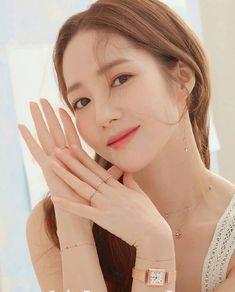 Korean Actresses, Korean Actors, Girl Actors, Moon And Star Ring, Park Min Young, Love Park, Private Life, Korean Artist, Cute Asian Girls