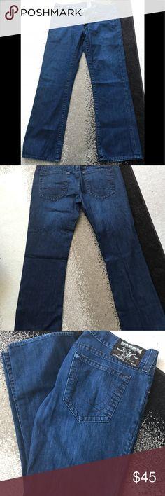 Men's true religion jeans size 38 Mens True religion jeans Size 38 Brand new condition True Religion Jeans Bootcut #mensjeansbootcut