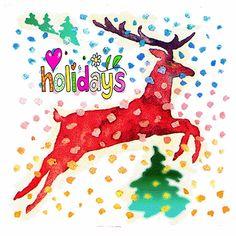 Holidays full of Fun