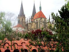 Kostel sv. Bartoloměje - Kolín - středočeský kraj