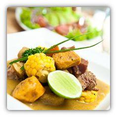 #Sancocho is national #food (dish) of #Panama