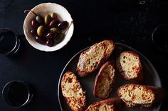 Jacques Pépin's Fromage Fort  recipe on Food52