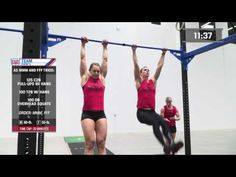 2017 Regional Team Event 5 Standards - YouTube