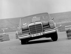 Mercedes-Benz 600 (W100) | by Auto Clasico