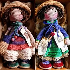 Irresistible Crochet a Doll Ideas. Radiant Crochet a Doll Ideas. Knitted Dolls, Crochet Dolls, Crochet Baby, Knit Crochet, Form Crochet, Crochet Doll Pattern, Lilly Doll, Fru Fru, Crochet Patterns For Beginners
