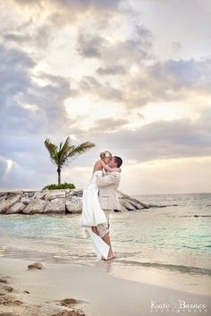 Vow renewal in Jamaica!