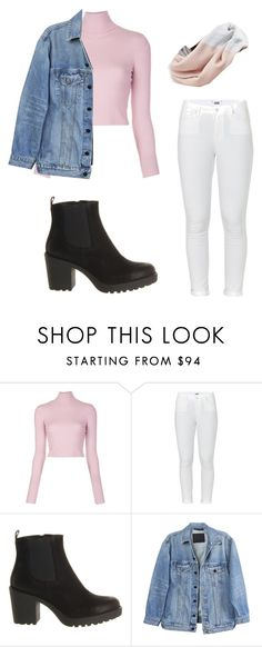 My Style by leaheinzmann on Polyvore featuring Mode, A.L.C., Y/Project, Paige Denim, Vagabond and ASOS