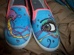 Shoes that I made :D  Message me if you want a pair kataylor912@gmail.com