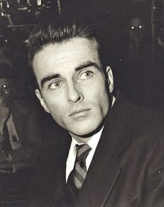 Montgomery Clift                                                                                                                                                                                 More