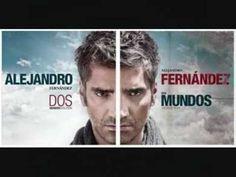 Costumbres- Alejandro Fernandez - YouTube