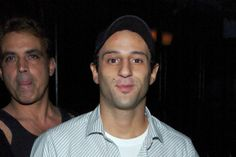 Sopranos star Lillo Brancato freed early from jail - but angry cops warn they will bang him up again