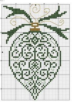 Thrilling Designing Your Own Cross Stitch Embroidery Patterns Ideas. Exhilarating Designing Your Own Cross Stitch Embroidery Patterns Ideas. Cross Stitch Christmas Ornaments, Xmas Cross Stitch, Cross Stitch Bookmarks, Just Cross Stitch, Cross Stitch Cards, Modern Cross Stitch, Christmas Cross, Counted Cross Stitch Patterns, Cross Stitch Designs