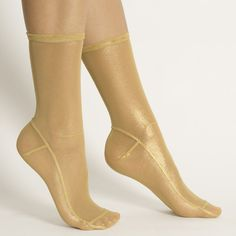 split FINAL SALE: NO RETURNS OR EXCHANGES All Darner socks were designed and made in our hometown, Los Angeles. Offering a variety of styles and fabrics, they have endless choices to match your revolving wardrobes and moods through the seasons. Whether worn slouched around the ankles with sneakers or styled high with heels, Darner socks give any look a timeless and fresh sophistication. split Item number: 2010003D 90% Polyester 10% Spandex Care Share: Hand Wash Cold Only, Dry Flat, Do Not… Mesh Socks, Lace Socks, Knee High Stockings, Fishnet Stockings, Sock Leggings, Tights, Japanese Socks, Ankle High Socks, Socks For Sale