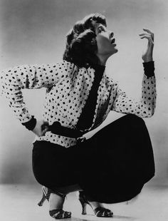 Happy Birthday, Katharine Hepburn!  - MarieClaire.com