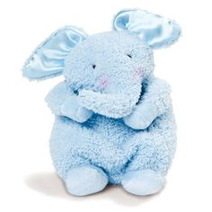 Bunnies By The Bay Wee Plush, Blue by Bunnies By The Bay, http://www.amazon.com/dp/B008CDCLJU/ref=cm_sw_r_pi_dp_-fgJrb1RA6Y6V