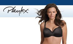 Playtex Bra Review | Monica's Mom Musing