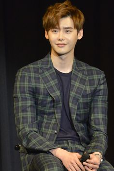 2015.05.24 LEE JONG SUK FANMEETING IN JAPAN_A Special day