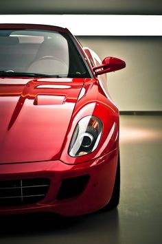 フェラーリ599 GTB