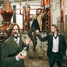 Top 10 UK craft gin brands