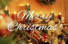 Resultado de imagen de merry christmas