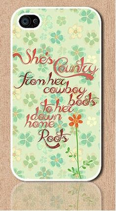 She's Country ~Jason Aldean can someone please find me this phone case - Phone case for girls Funny Phone Cases, Cool Iphone Cases, Diy Phone Case, Iphone Phone Cases, Phone Covers, Jason Aldean, Country Phone Cases, Friends Phone Case, Phone Accesories