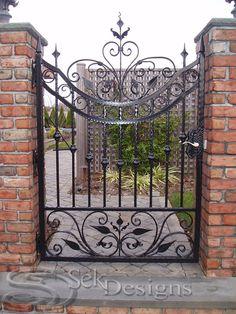 Seks Design   Small gate