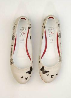 Dogo shoes City Flats