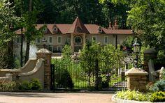 teresa giudice mansion for sale | ... Joe, Teresa Giudice list Montville mansion for $4 million | NJ.com
