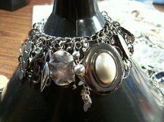 Assemblage Charm Bracelet