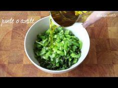 Como fazer molho béarnaise - YouTube