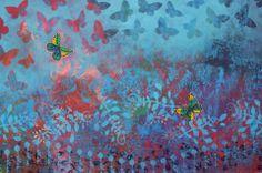 #Mariposas #ArteBortot #GaleríaBortot #ExpoArtistas