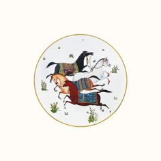 Hermes Home, Blue Carnations, Birth Flower Tattoos, Horse Cake, Birth Flowers, Ancient Jewelry, Orient, Animal Paintings, Plates