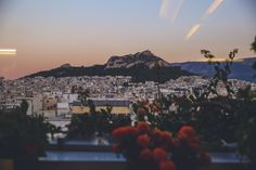 A Moment in Athens