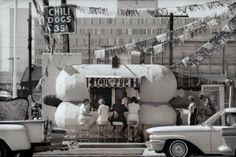 Julian Wasser: vintage Hollywood