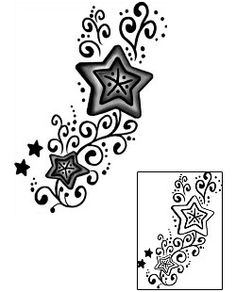 Shooting Star Tattoos Created by Anibal Shooting Star Tattoo, Shooting Stars, Celestial Tattoo, Sanskrit Symbols, Astronomy Tattoo, Star Tattoo Designs, Star Tattoos, I Tattoo, Celtic