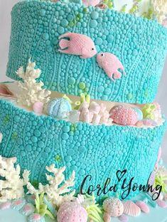 Creative Cakes, Desserts, Food, Tailgate Desserts, Deserts, Meals, Dessert, Yemek, Eten