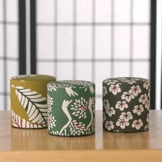 Leaves Tea Tin - Tea Storage - Teaware | The Fragrant Leaf