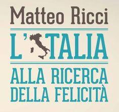 Libri: L' Italia alla ricerca della felicità
