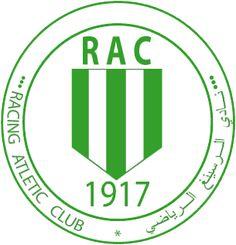 1917, Racing de Casablanca (Casablanca, Morocco) #RacingdeCasablanca #Casablanca #Morocco (L9555)