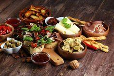 Top 10 Spaanse tapas gerechten - Meer Weten Over Eten