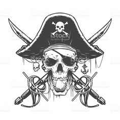 skull-pirate-illustration-vector-id521690176 1 024 × 1 024 pixels