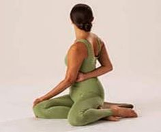 Secrets To Using Yoga For Uterine Fibroids Natural Treatment
